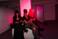 The Velvet Underground Experience / Photo : Marc Baptiste
